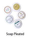 Soap Pleated