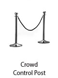 Crowd Control post