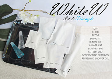 White W Collection