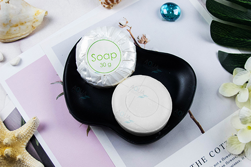 SOAP 30 G.